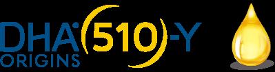 Huile d'omega-3 jaune 510 gr DHA ORIGINS